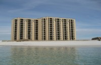 Navarre Vacation - Navarre Towers