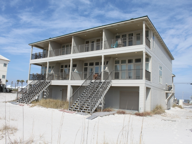 Beach House Villas Ii Image01 Gulf Front