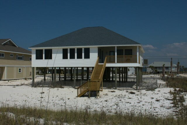 Navarre Vacation Image11 Gulf Front Of Home